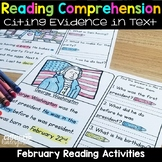 ((WEEKEND SALE)) Reading Comprehension Passages and Questi