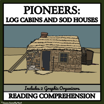 Reading Comprehension - Pioneer Homes