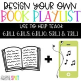 Reading Comprehension Playlist Common Core Aligned for Middle School**