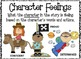 Set of 36 Reading Comprehension Posters