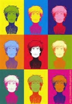 Reading Comprehension Practice: Andy Warhol