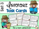 Inference Task Cards - Set 3