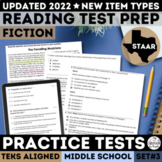 STAAR Fiction Reading Passages