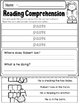 Reading Comprehension - Puzzles Growing Bundle