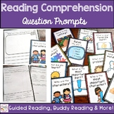 Reading Comprehension Question Prompts