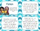 Reading Comprehension Questioning Cards-Fiction