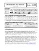 Reading Comprehension Quiz [High Level Questions] (NONFiction) WALRUSES