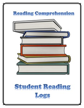 Reading Comprehension - Reading Logsheet