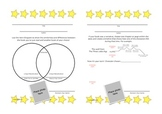 Reading Comprehension, Reflection & Reviewing Worksheets |