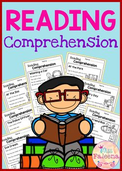 Reading Comprehension Set 2