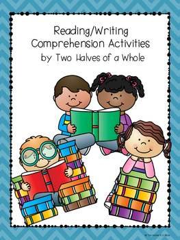 Reading Comprehension Sheets : Common Core Aligned