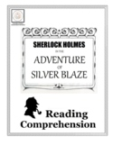 Reading Comprehension: Sherlock Holmes in The Adventure of