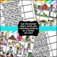 Reading Comprehension Silent e Bundle {Stories and Pocket Chart Activity}