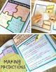 Reading Comprehension Interactive Notebooks - Main Idea, I