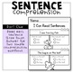 Reading Comprehension Skills - Simple Sentences [I Can Read]