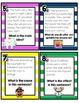 Reading Comprehension Skills: Solve the Room