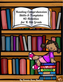 Reading Comprehension Skills & Templates