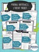 Reading Comprehension Passages and Questions - 12 Mini-Units - Ultimate Bundle