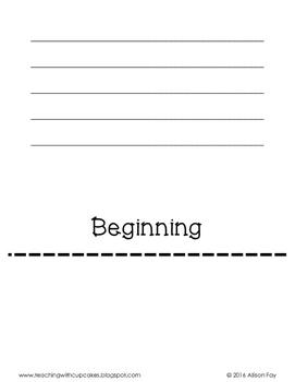 Reading Comprehension Skills and Strategies Flipbooks