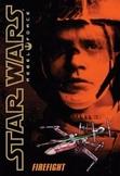 Reading Comprehension- Star Wars Rebel Force #4: Firefight