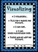 Reading Comprehension Thinking Stems Posters