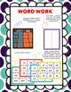 Reading Comprehension Passages & Questions:Short Vowel Families