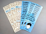 Reading Comprehension Strategies (Wonders) - in Spanish