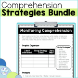 Reading Comprehension Strategies Bundle