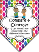 Reading Comprehension Strategies Bunting and Activtities