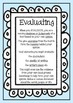 Reading Comprehension Strategies: Evaluating