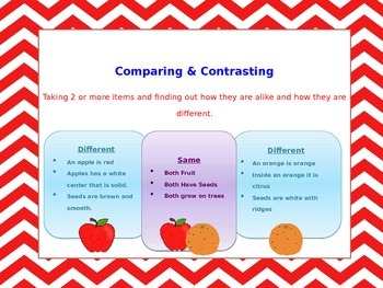 Reading Comprehension Strategies Mini Poster Set