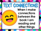 Reading Comprehension Strategies Posters  - Emoji Theme