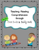 Reading Comprehension Strategies/ Skills through Interactive Class Books