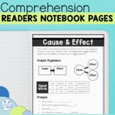 Reading Comprehension Strategies Study Guides