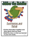 Reading Comprehension Strategies-for primary grades