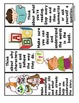 Reading Comprehension Strategy Bookmarks/Posters