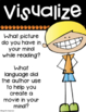 Comprehension Strategy Posters