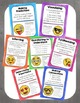 Reading Comprehension Strategy Posters- EMOJIS