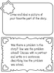 Reading Comprehension Task Cards -- Assessment, Center Activity, Small Groups