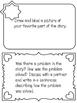 Reading Comprehension Task Cards -- Assessment, Center Act
