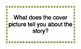 Reading Comprehension Task Cards (for 3x5 index cards)