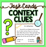 Inference Task Cards BUNDLE