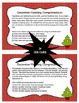 Christmas Reading Task Cards