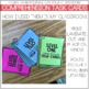 Reading Comprehension Task Cards (Differentiated)