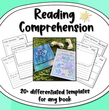 4th grade reading comprehension questions: suitable for 3rd and.