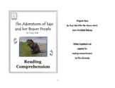 Reading Comprehension: The Adventures of Sajo And Her Beaver People