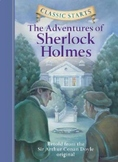 Reading Comprehension- The Adventures of Sherlock Holmes