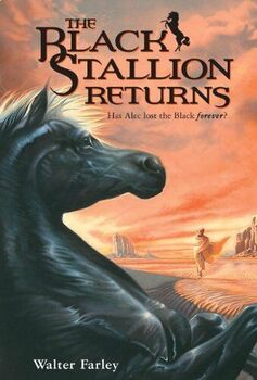 Reading Comprehension- The Black Stallion #2- The Black Stallion Returns