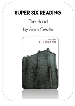 Reading Comprehension - The Island by Armin Greder