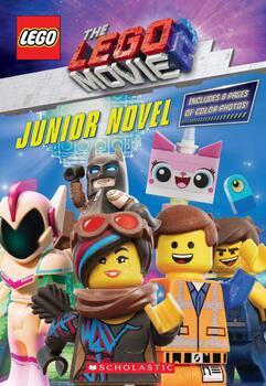 Reading Comprehension- The Lego Movie 2: Junior Novel